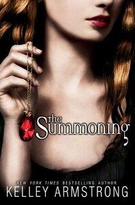 Foto Cover di The Summoning, Ebook inglese di Kelley Armstrong, edito da HarperCollins