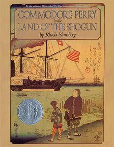 Foto Cover di Commodore Perry in the Land of the Shogun, Ebook inglese di Rhoda Blumberg, edito da HarperCollins