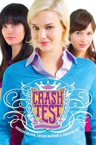 Foto Cover di Crash Test, Ebook inglese di AA.VV edito da HarperCollins