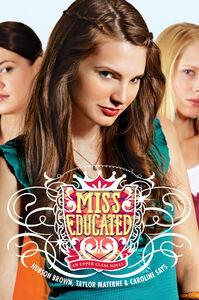 Foto Cover di Miss Educated, Ebook inglese di AA.VV edito da HarperCollins