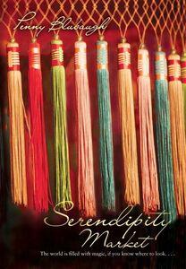 Foto Cover di Serendipity Market, Ebook inglese di Penny Blubaugh, edito da HarperCollins