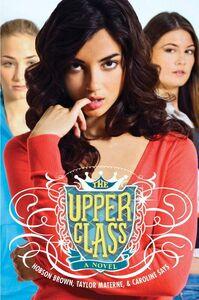 Foto Cover di The Upper Class, Ebook inglese di AA.VV edito da HarperCollins