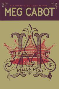 Foto Cover di Avalon High, Ebook inglese di Meg Cabot, edito da HarperCollins