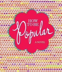 Foto Cover di How to Be Popular, Ebook inglese di Meg Cabot, edito da HarperCollins