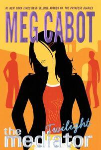 Foto Cover di The Twilight, Ebook inglese di Meg Cabot, edito da HarperCollins