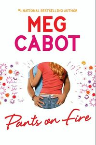 Foto Cover di Pants on Fire, Ebook inglese di Meg Cabot, edito da HarperCollins