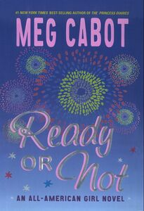 Foto Cover di Ready or Not, Ebook inglese di Meg Cabot, edito da HarperCollins