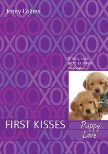 Foto Cover di Puppy Love, Ebook inglese di Jenny Collins, edito da HarperCollins