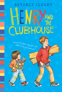 Foto Cover di Henry and the Clubhouse, Ebook inglese di Jacqueline Rogers,Beverly Cleary, edito da HarperCollins