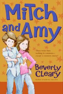 Foto Cover di Mitch and Amy, Ebook inglese di Tracy Dockray,Beverly Cleary, edito da HarperCollins