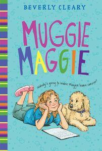 Foto Cover di Muggie Maggie, Ebook inglese di Beverly Cleary,Tracy Dockray, edito da HarperCollins