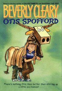 Foto Cover di Otis Spofford, Ebook inglese di Beverly Cleary,Tracy Dockray, edito da HarperCollins