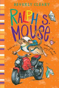 Foto Cover di Ralph S. Mouse, Ebook inglese di Beverly Cleary,Jacqueline Rogers, edito da HarperCollins