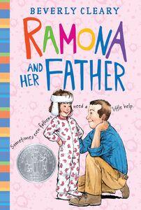 Foto Cover di Ramona and Her Father, Ebook inglese di Beverly Cleary,Jacqueline Rogers, edito da HarperCollins