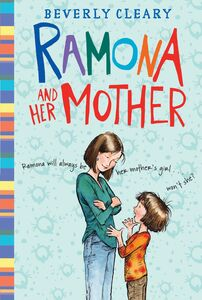 Foto Cover di Ramona and Her Mother, Ebook inglese di Beverly Cleary,Jacqueline Rogers, edito da HarperCollins