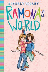 Foto Cover di Ramona's World, Ebook inglese di Beverly Cleary,Jacqueline Rogers, edito da HarperCollins