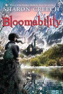 Foto Cover di Bloomability, Ebook inglese di Sharon Creech, edito da HarperCollins