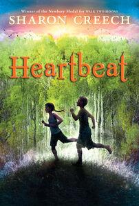 Foto Cover di Heartbeat, Ebook inglese di Sharon Creech, edito da HarperCollins