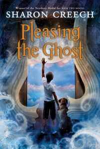 Foto Cover di Pleasing the Ghost, Ebook inglese di Sharon Creech,Stacey Schuett, edito da HarperCollins