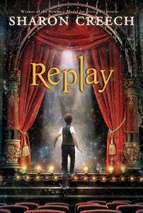 Foto Cover di Replay, Ebook inglese di Sharon Creech, edito da HarperCollins