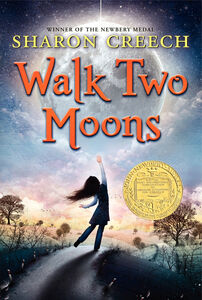 Foto Cover di Walk Two Moons, Ebook inglese di Sharon Creech, edito da HarperCollins