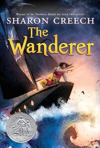 Foto Cover di The Wanderer, Ebook inglese di Sharon Creech,David Diaz, edito da HarperCollins