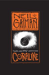 Foto Cover di Coraline, Ebook inglese di Dave McKean,Neil Gaiman, edito da HarperCollins