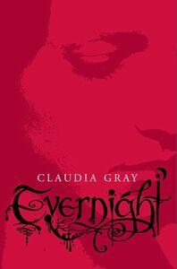 Foto Cover di Evernight, Ebook inglese di Claudia Gray, edito da HarperCollins