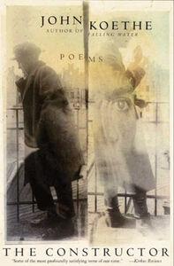 Foto Cover di The Constructor, Ebook inglese di John Koethe, edito da HarperCollins