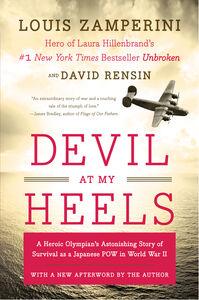 Foto Cover di Devil at My Heels, Ebook inglese di David Rensin,Louis Zamperini, edito da HarperCollins