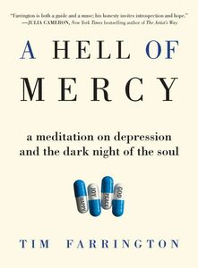 Foto Cover di A Hell of Mercy, Ebook inglese di Tim Farrington, edito da HarperCollins
