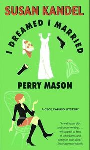 Foto Cover di I Dreamed I Married Perry Mason, Ebook inglese di Susan Kandel, edito da HarperCollins
