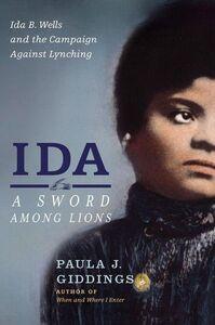 Foto Cover di Ida, Ebook inglese di Paula J. Giddings, edito da HarperCollins