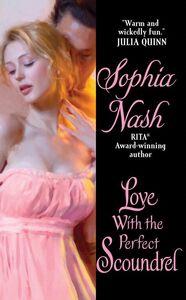 Foto Cover di Love with the Perfect Scoundrel, Ebook inglese di Sophia Nash, edito da HarperCollins