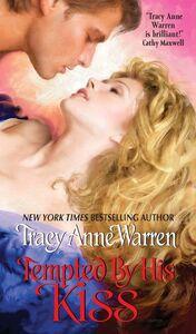Foto Cover di Tempted by His Kiss, Ebook inglese di Tracy Anne Warren, edito da HarperCollins