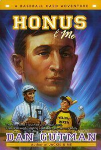 Foto Cover di Honus & Me, Ebook inglese di Dan Gutman, edito da HarperCollins