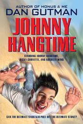 Johnny Hangtime