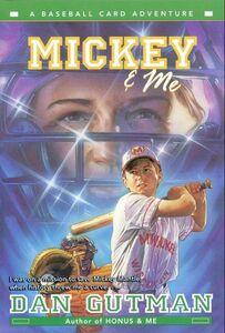 Foto Cover di Mickey & Me, Ebook inglese di Dan Gutman, edito da HarperCollins