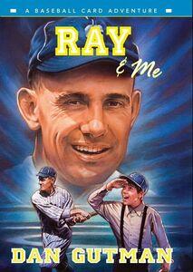 Foto Cover di Ray & Me, Ebook inglese di Dan Gutman, edito da HarperCollins