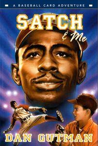 Foto Cover di Satch & Me, Ebook inglese di Dan Gutman, edito da HarperCollins