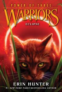 Foto Cover di Eclipse, Ebook inglese di Erin Hunter, edito da HarperCollins