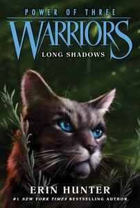 Foto Cover di Long Shadows, Ebook inglese di Erin Hunter, edito da HarperCollins