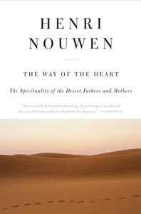 Ebook in inglese The Way of the Heart Nouwen, Henri J. M.