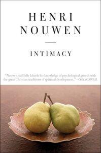 Ebook in inglese Intimacy Nouwen, Henri J. M.