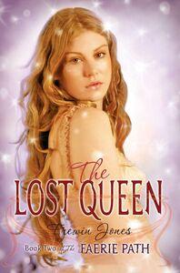 Foto Cover di The Lost Queen, Ebook inglese di Frewin Jones, edito da HarperCollins