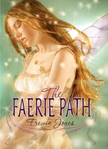 Foto Cover di The Faerie Path, Ebook inglese di Frewin Jones, edito da HarperCollins