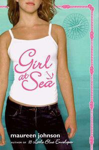 Foto Cover di Girl at Sea, Ebook inglese di Maureen Johnson, edito da HarperCollins