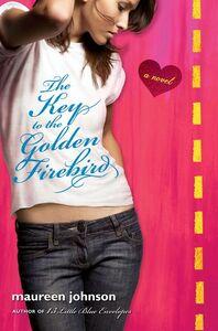 Foto Cover di The Key to the Golden Firebird, Ebook inglese di Maureen Johnson, edito da HarperCollins