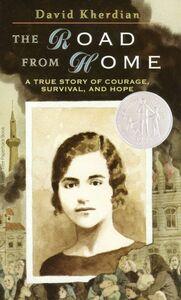 Foto Cover di The Road from Home, Ebook inglese di David Kherdian, edito da HarperCollins