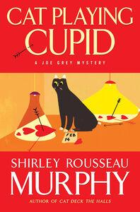 Foto Cover di Cat Playing Cupid, Ebook inglese di Shirley Rousseau Murphy, edito da HarperCollins